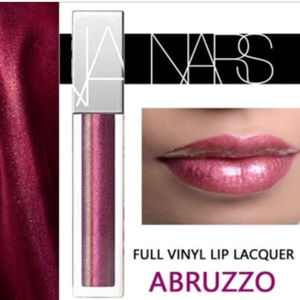 NARS Full VInyl Ltd Ed. Lip Gloss